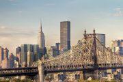 New York City Triboro Bridge