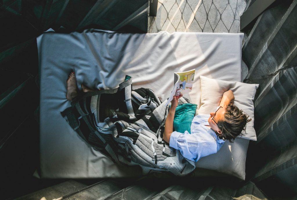 amsterdam cabin bed