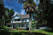 florida single amily house