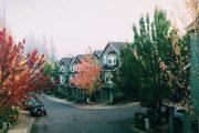 Oregon neighborhood