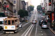 San Francisco Powell Street Union Square