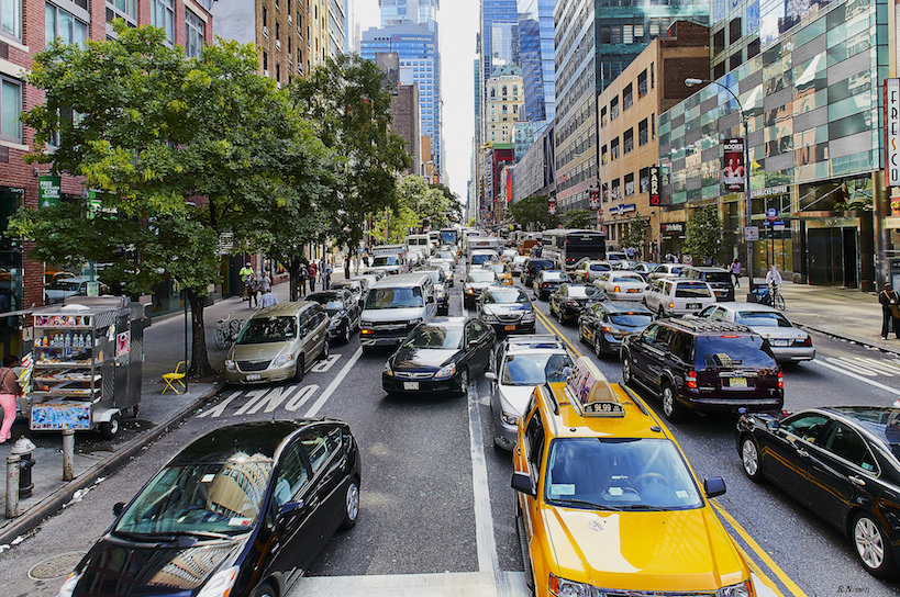 Who S Really Winning New York City S Affordable Housing Lotteries
