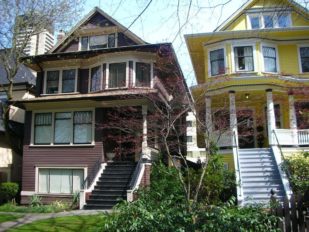 West Vancouver Empty Property Tax