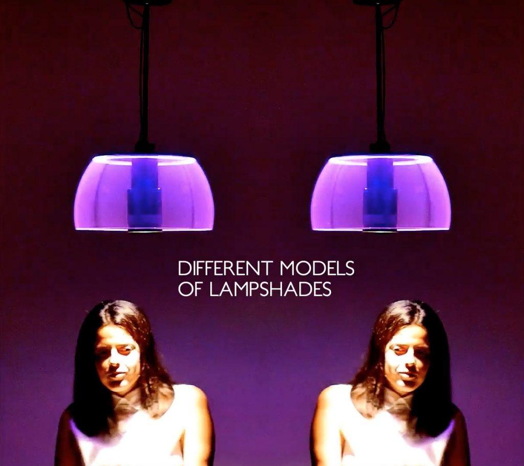 3D lamp 2