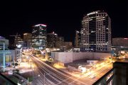 Phoenix Arizona downtown