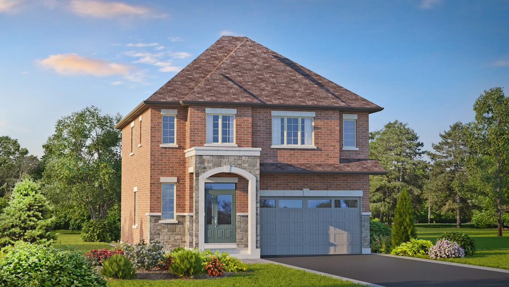 News Image For Central Park Offers Coveted Detached Homes In Windsor