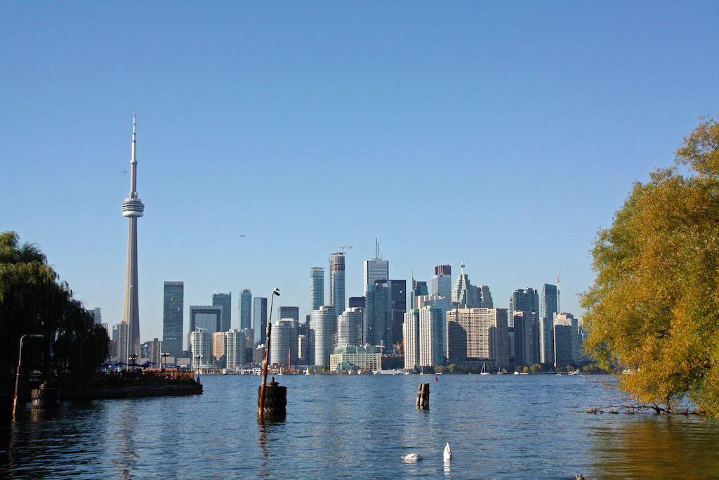 2017 Toronto real estate market
