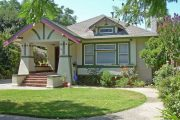 Craftsman house San Jose CA
