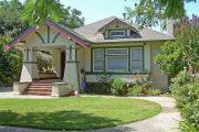 Craftsman house San Jose CA