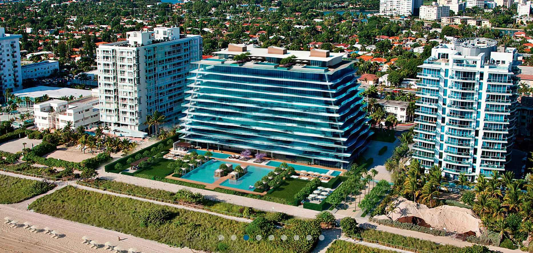 FENDI_Miami_Exterior