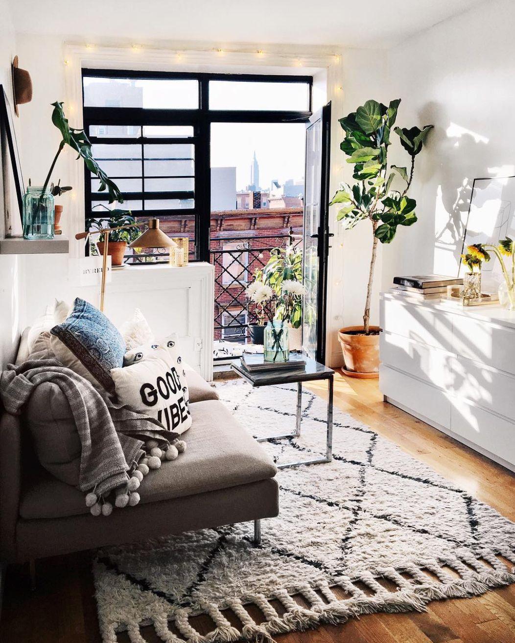 smaller sofa