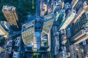 NYC COlumbus Circle Manhattan