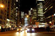 Park Ave NYC Manhattan