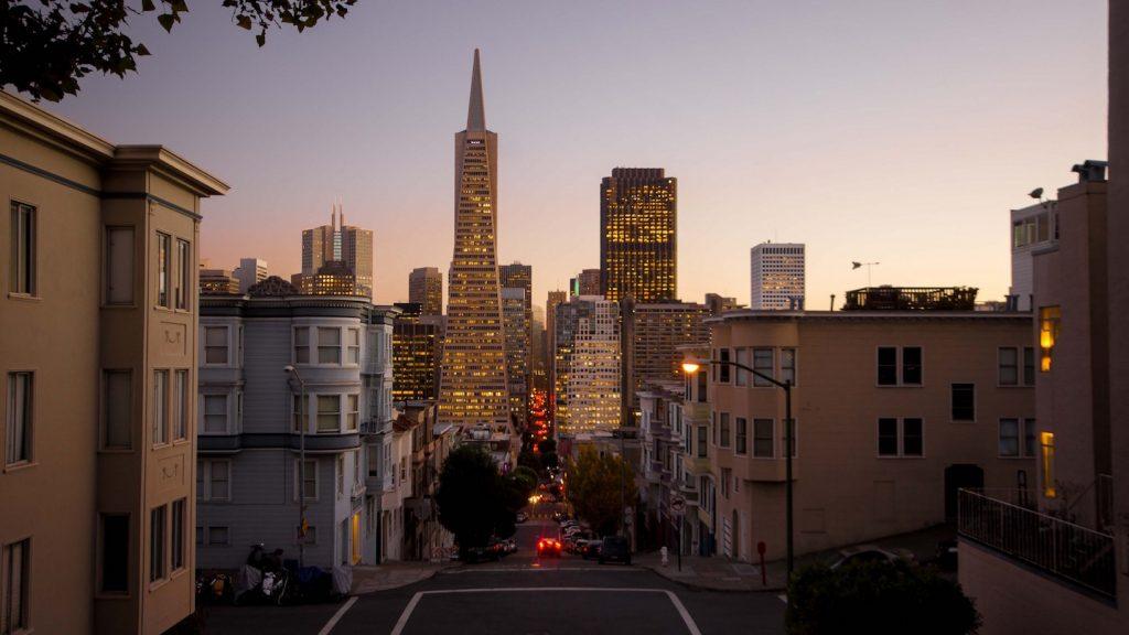 San Francisco Bay Area CA