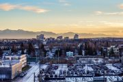Anchorage Alaska Downtown