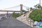 DUMBO Brooklyn Bridge Park NYC