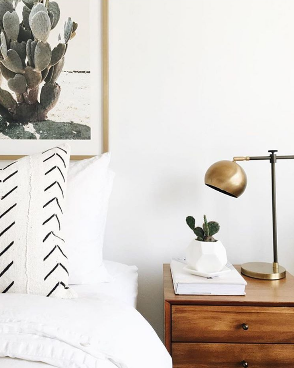 7 Interior Design Tips For The Bedroom To Help You Reduce Stress