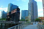 Long Island City NYC