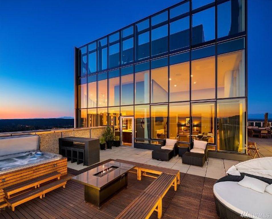 Angel investor puts bellevue penthouse on market for 13 for 7 salon bellevue square