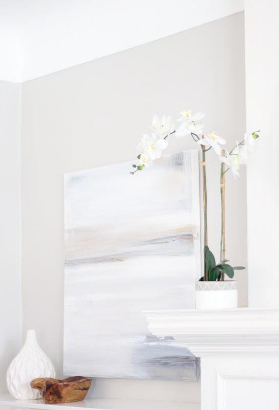 art + orchid