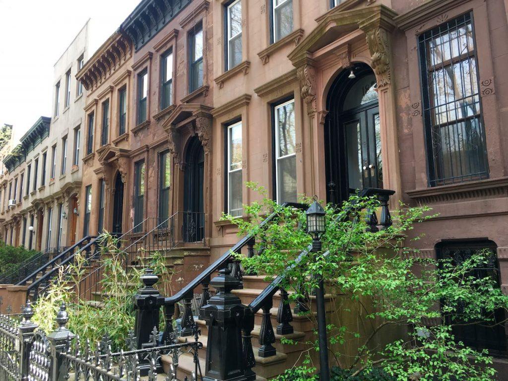 Brooklyn_Brownstones