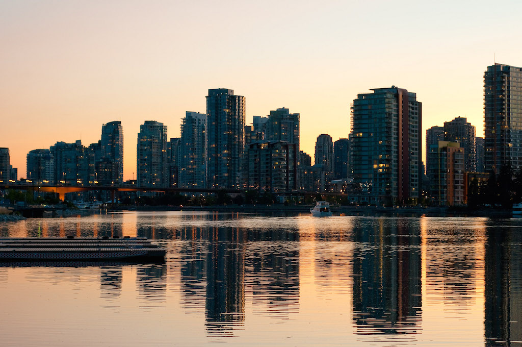 Vancouver home sales pick up in May