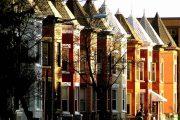 DC U street housing