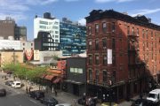 NYC Chelsea Meat Packing