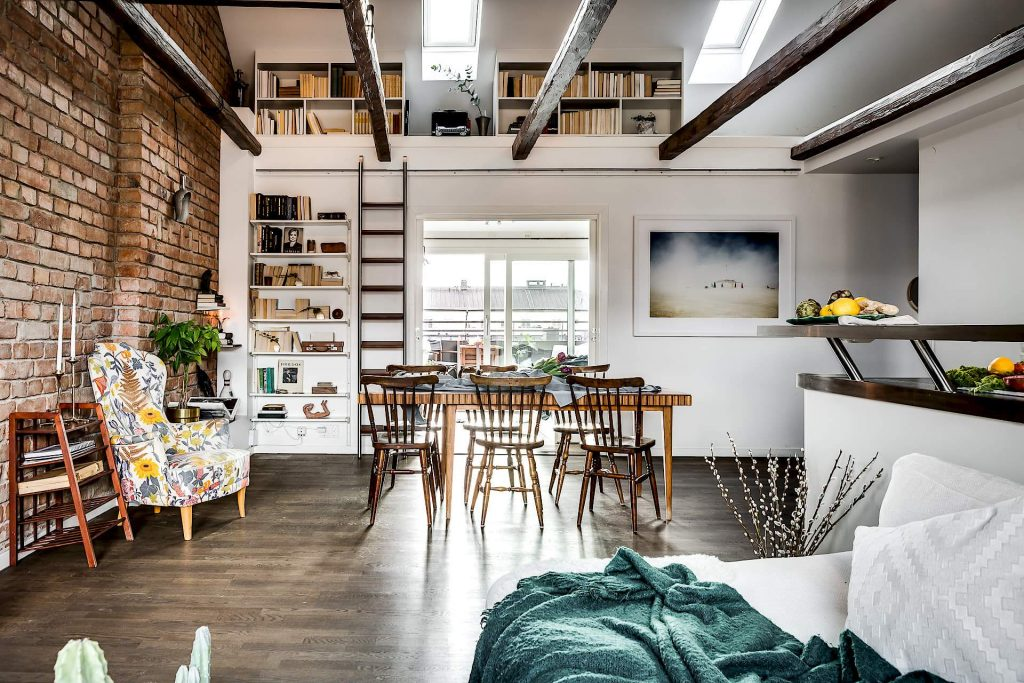 swedish loft-compressed