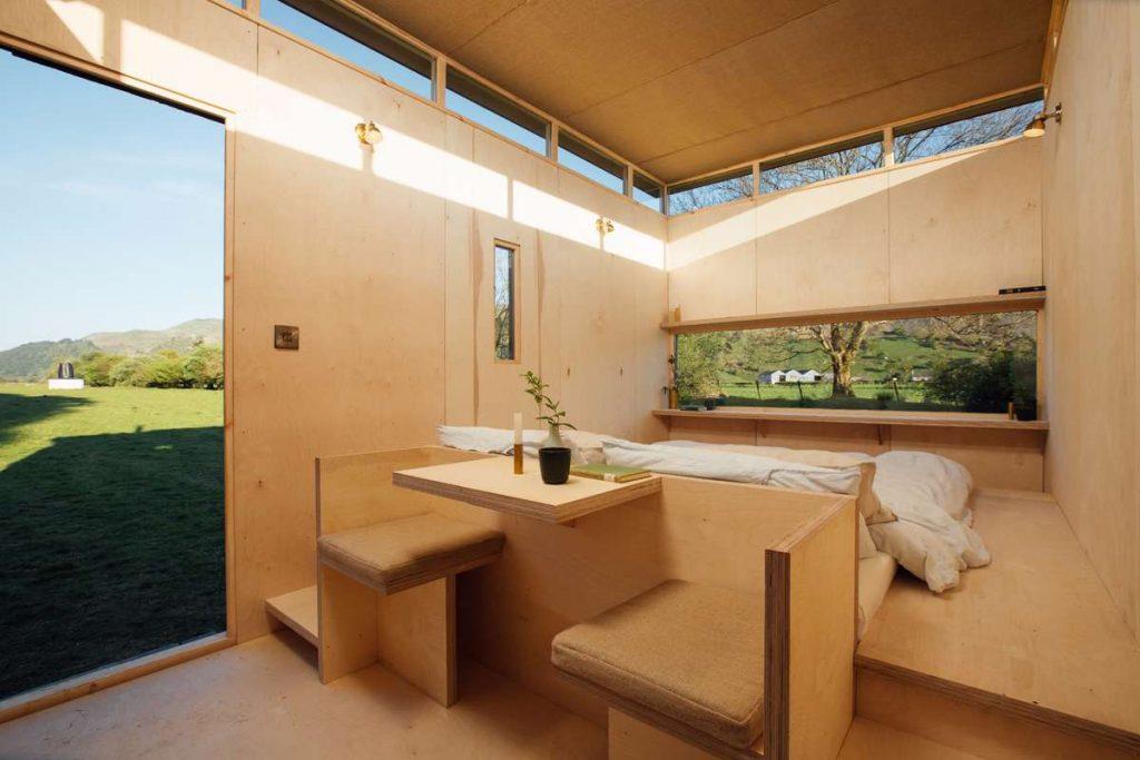 wood interior-compressed