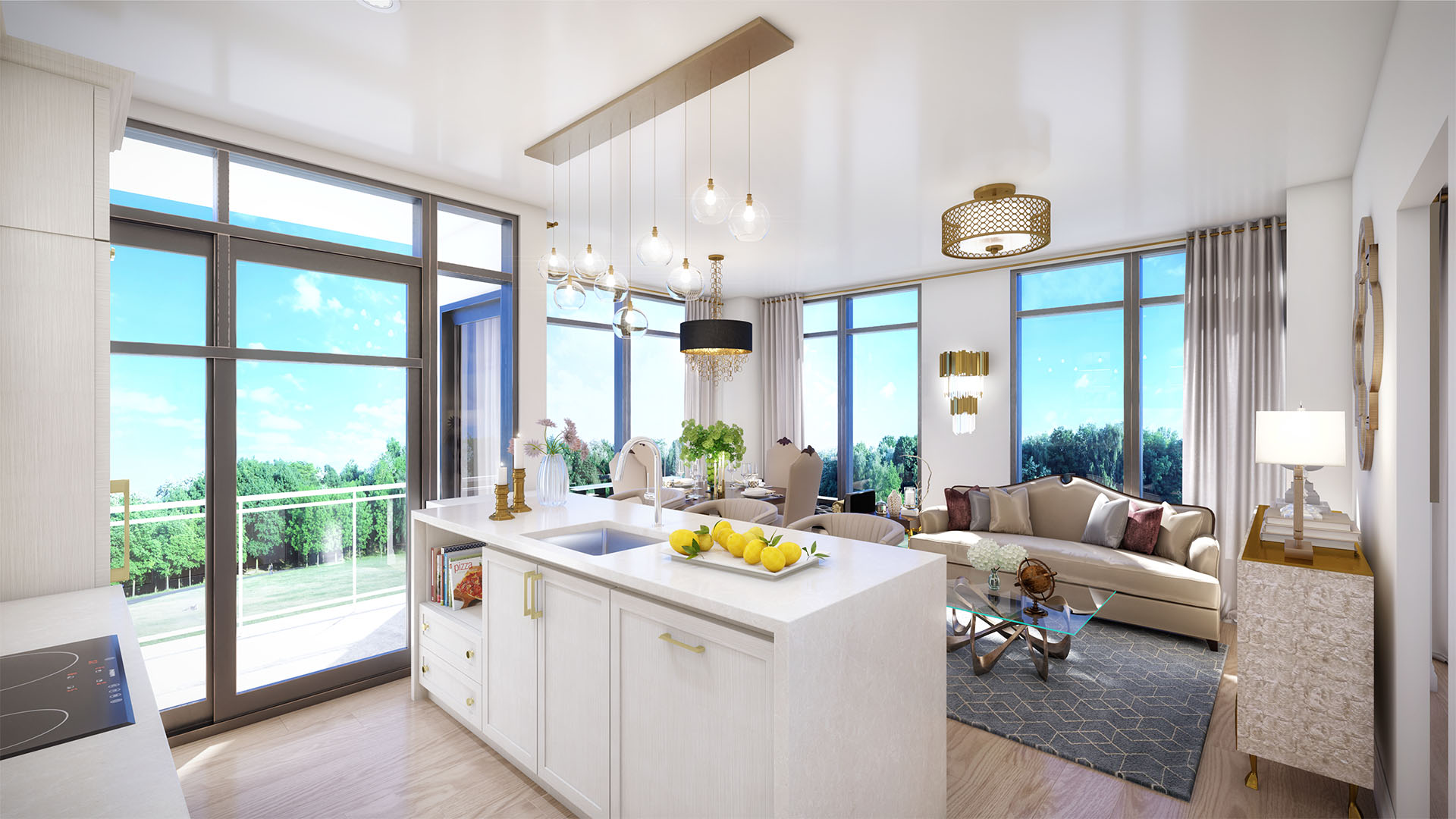 Edge Towers in Mississauga offers a more affordable option for home ...