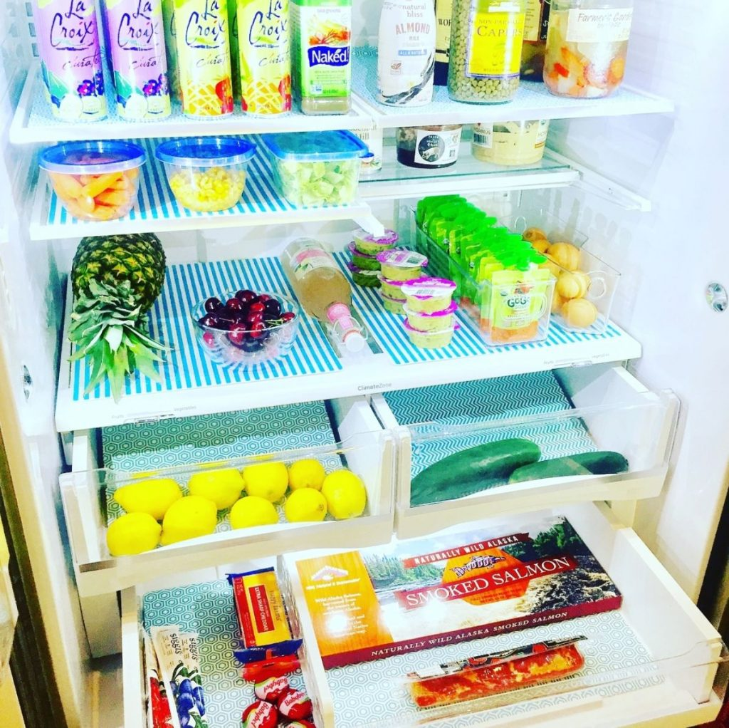 refrigerator how solutions liners old liner coasters featured make storage to mats lined drawer on any place and shelf fridge home with