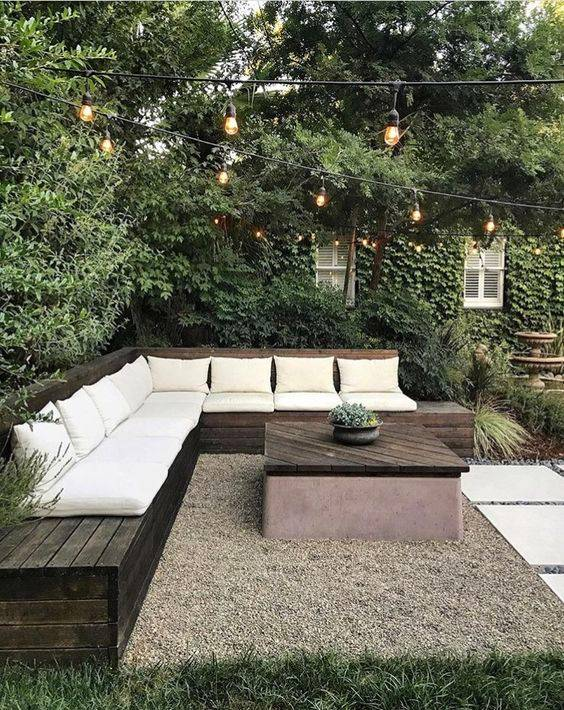 17 backyard design ideas worth recreating this spring