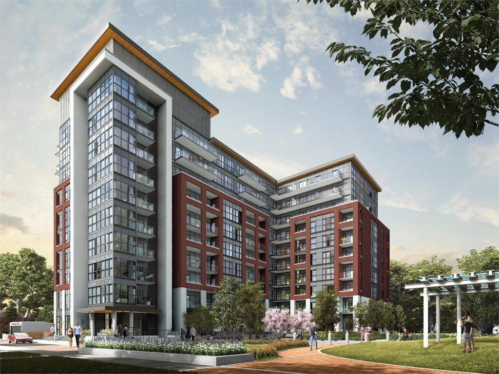 The queensview is coming to south etobicoke this spring backyard neighbourhood condos community in south etobicoke will release its second residential building the queensview for sale this coming spring malvernweather Choice Image