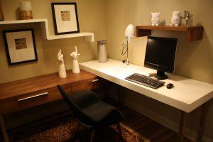 one bedroom model suite