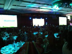 BILD awards 2012