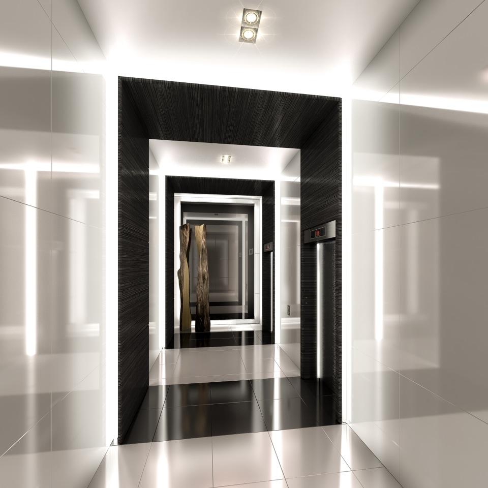 SoBa Elevator C