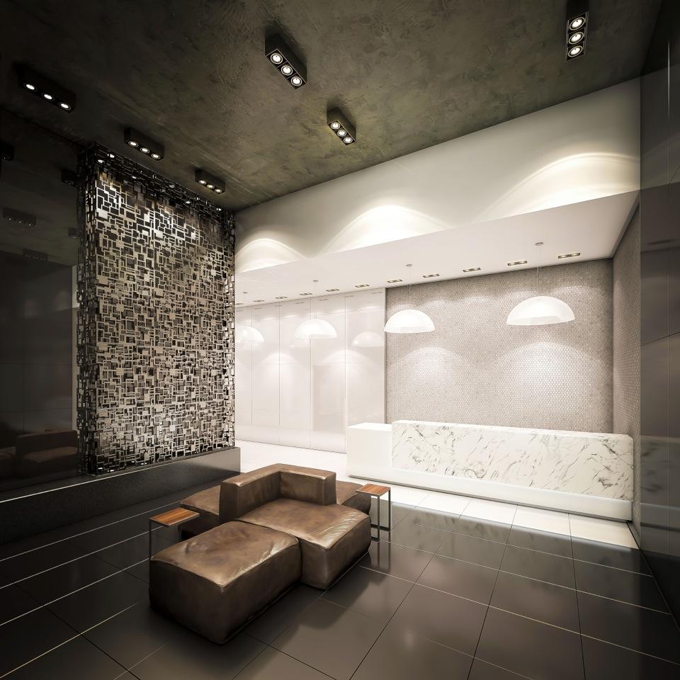 SoBa lobby