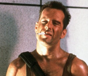 die hard bruce willis