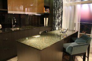 flaire kitchen model suite