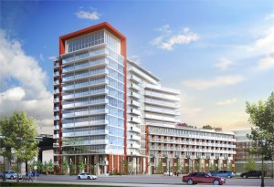 local fort york condos rendering