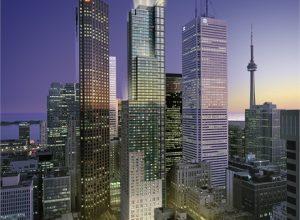 trump tower rendering