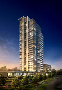 Dream Tower - Building Dusk