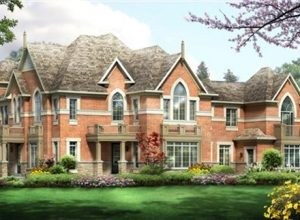 upper unionville arista homes