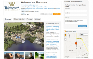 watermark community