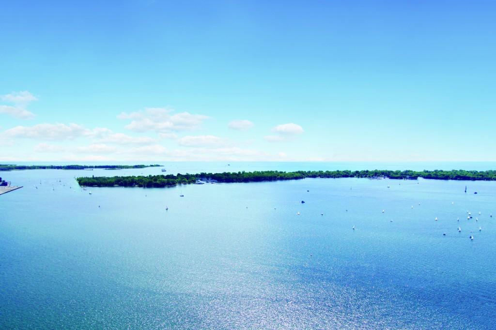 monde waterfront