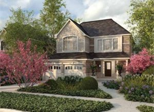 rolling meadows exterior