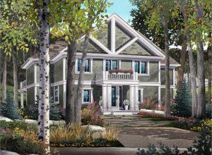 deerhurst golf cottages