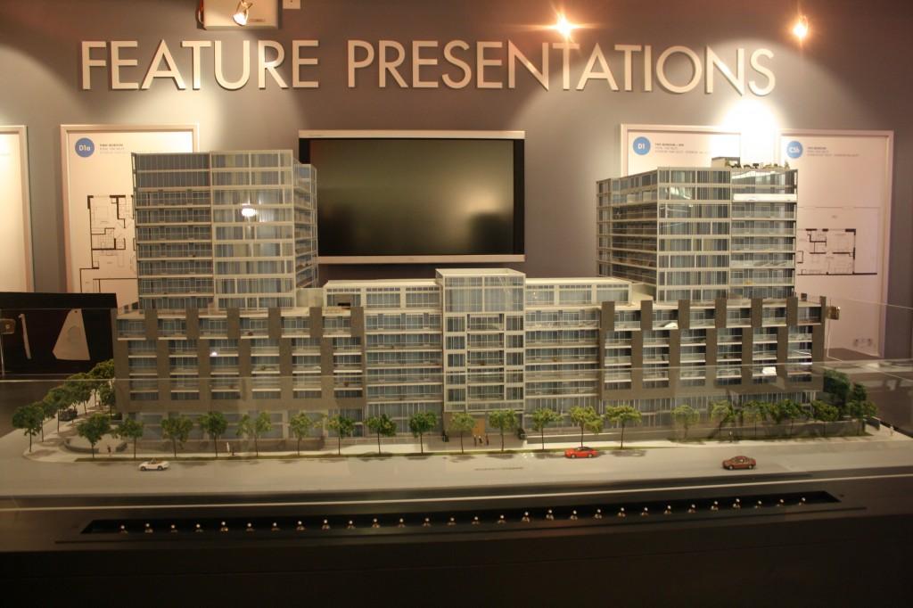 the station model