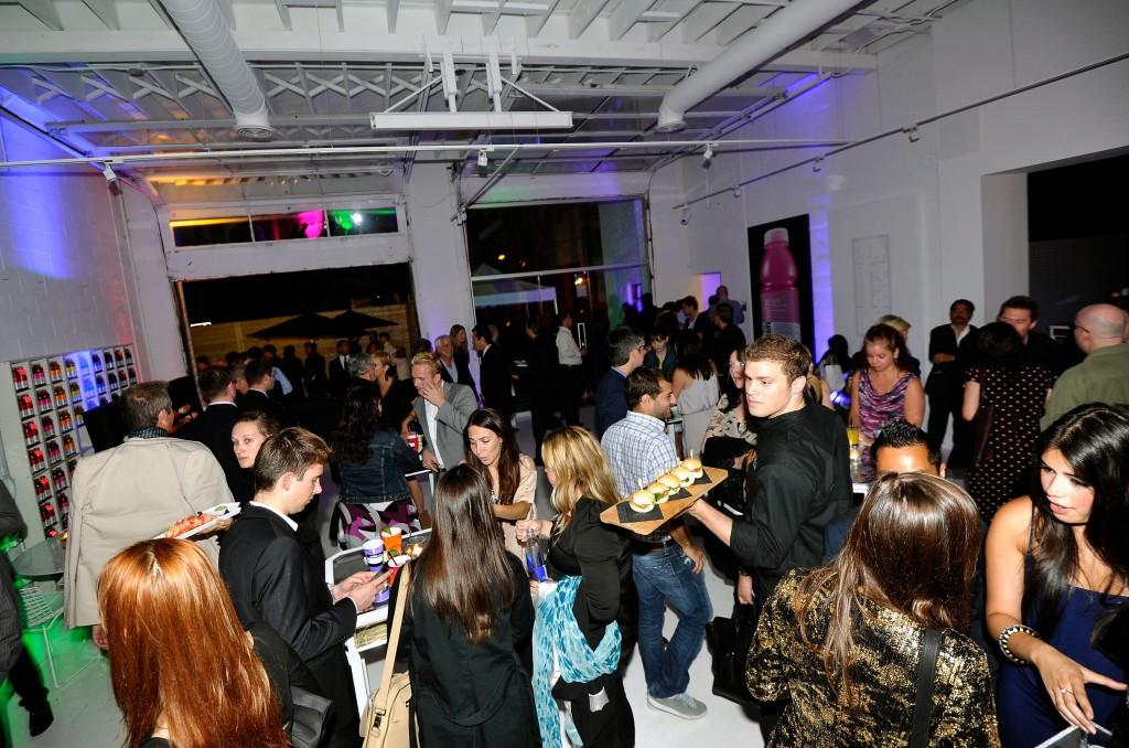 edition richmond party